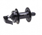 Втулка передняя SRAM MTB Hub 306 front 32h 100 OLD 9mm QR inclided