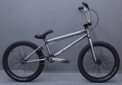 Велосипед BMX 713Bikes SCREAM Titanium