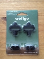 Шипы Wellgo SPD Cleat set 98A
