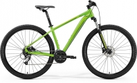 "Велосипед Merida Big Nine 40-D LightGreen/Black ""19"