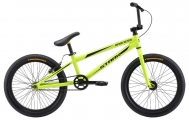 Велосипед Stark Madness BMX Race Yellow/black