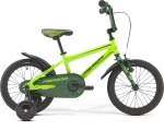 "Велосипед MERIDA Spider J16 Green/DarkGreen ""19"