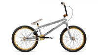 "Велосипед BMX Forward Zigzag 2.0 Хром ""18"