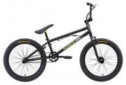 Велосипед Stark Madness BMX 1 Black/yellow/white