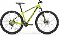 "Велосипед Merida Big Nine 500 Green/Black""19"