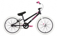 "Велосипед Haro Z-20 Girls Gloss Black ""15"