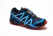 Кроссовки Salomon Speedcross 4 GoreTex
