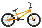 Велосипед Stark Madness BMX Race Orange/yellow