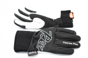 Перчатки REX Thermo Plus Glove (17-18) black