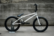 Велосипед Stark Madness BMX 3 White/gold