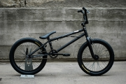 Велосипед Stark Madness BMX 1 Black/grey