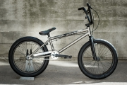 "Велосипед BMX Speaker plus Dark Gun Metall, ""18"
