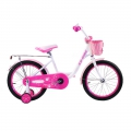 "Велосипед XD-Bike Princess 18"" розовый S10BP"