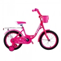 "Велосипед XD-Bike Princess 16"" розовый S10MP"
