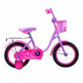 "Велосипед XD-Bike Princess 14"" лавандовый S10SL"