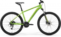 "Велосипед MERIDA Big.Seven 40-D Lite/Green/Black ""19"