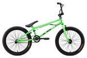 Велосипед Stark Madness BMX 1 Black/green