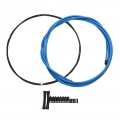 Набор для тормоза SRAM  MTB Brake Cable kit SS 5mm red