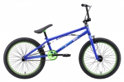 Велосипед Stark Madness BMX 2 Blue/green