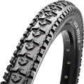 Покрышка Maxxis 26x2.7  HighRoller 42a Wire TPI60 Dual Ply