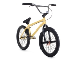 "Велосипед BMX Forward Zigzag 2.0 Бежевый ""18"