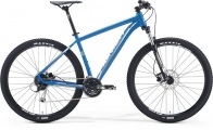 "Велосипед MERIDA BIG NINE 100 Matt Blue/white""16"