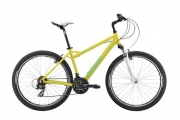 "Велосипед MERIDA JULIET 6.5-V Matt Yellow(green)""16"